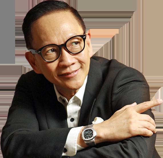 Francis Kong