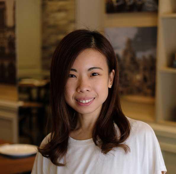 Kathy Cua