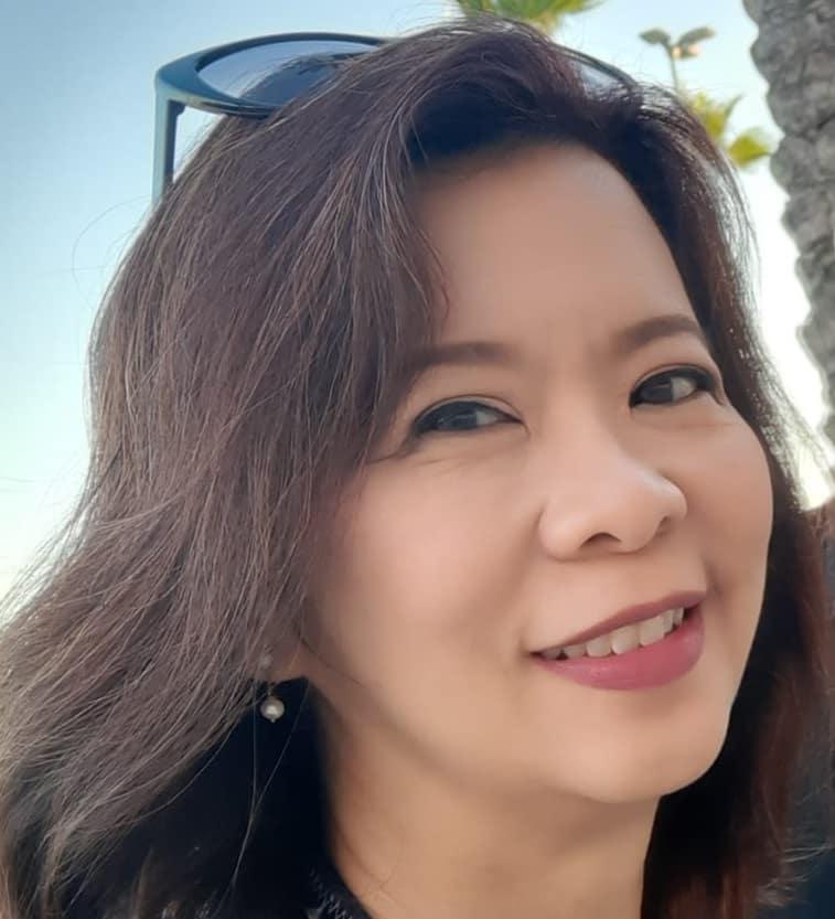 Joanne Pe Hernandez