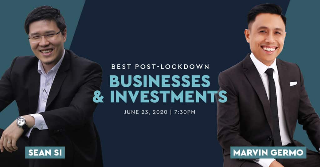best post-lockdown businesses and investments_june 23